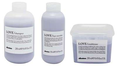 All you need is... Love by Davines
