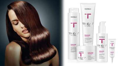 Treat Naturtech Colour Protect, protección sublime del color en exclusiva para el salón