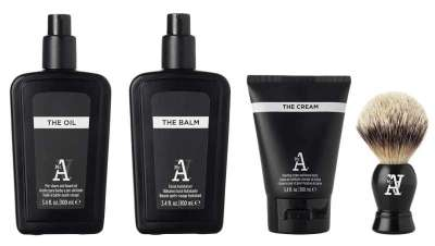 The Shave, el ritual del afeitado más elegante para regalar en San Valentín