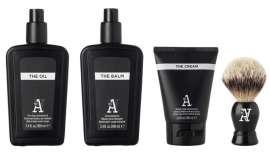 Basándose en la filosofía de Mr. A, I.C.O.N. complementa su línea de hombres con The Shave
