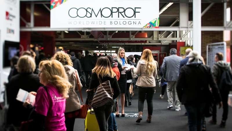Cosmoprof Wordwide Bolongna 2018 apuesta por un programa a medida que abarque a todos los sectores de la belleza