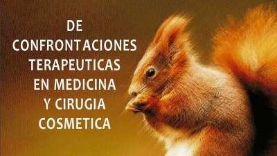 XXVI Jornadas Mediterráneas, Confrontaciones terapéuticas en Medicina y Cirugía Cosmética