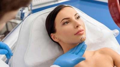 Genioplastia, la corrección del mentón con cirugía plástica
