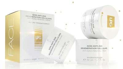Crema Regeneración Celular, la respuesta a las pieles maduras