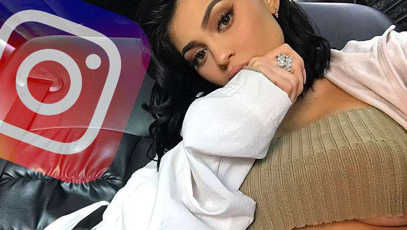 Instagram - Kylie Jenner