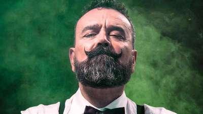 Barberías con Encanto lleva a algunos de sus barberos top a Beauty Valencia