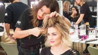 L'Oréal Professionnel brilla en los Premios Forqué