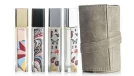 El envase ha sido creado por el equipo interno de diseño en colaboración con la Fragrance Division de Quadpack