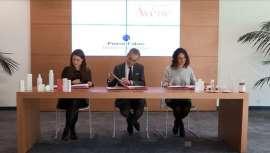 El grupo farmacéutico francés Pierre Fabré ha anunciado su entrada en el capital de esta start up que comercializa cosméticos para cuidar la piel de pacientes en tratamiento oncológico