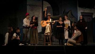 D'Orleac apuesta por el arte y patrocina la ópera Montserrat Sea