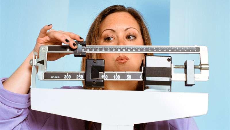 Exceso de peso y diabetes tipo 2