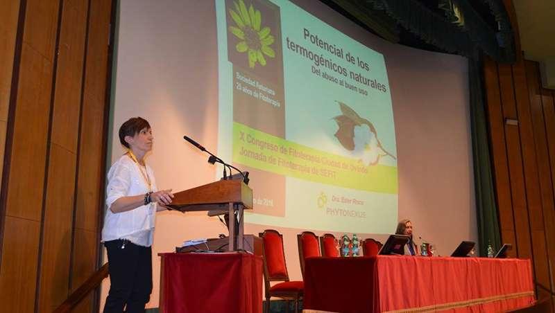 En abril, el sector se reúne en el XI Congreso de Fitoterapia Ciudad de Oviedo