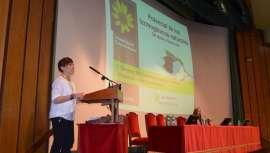 Del 13 al 15 de abril se celebra este congreso, organizado por la Sociedad Asturiana de Fitoterapia (SAF) y la Sociedad Española de Fitoterapia (SEFIT)