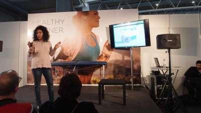 Healthy Corner, el rincón de la salud y el bienestar de Cosmobeauty