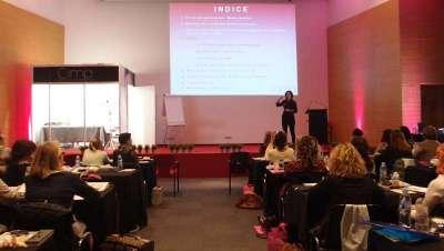 Masterclasses en el Congreso Internacional de Micropigmentación Avanzada