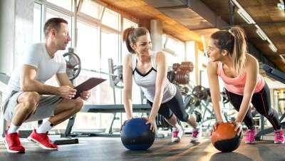 La industria del fitness y la salud crece