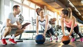 Los establecimientos dedicados al fitness, cadenas de gimnasios principalmente, aumentan en nuestro país. El interés en ascenso por la salud y otros datos macro y microeconómicos impulsan este desarrollo según un informe DBK