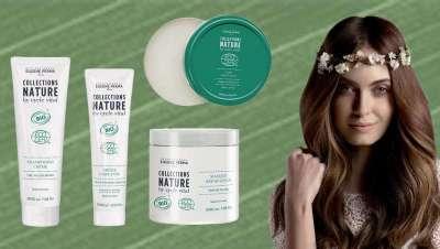 Eugene Perma Professional apresenta a sua nova gama bio para o cabelo