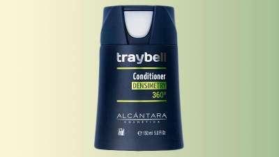 Traybell Densimetry 360° Conditioner, o condicionador que redensifica