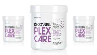 Decowell Plex Care, máximo cuidado Plex para un servicio 'deco' profesional