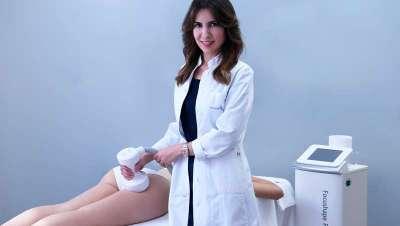 Focushape Pro, sistema prodigioso para la reducción no invasiva de grasa y contorno corporal