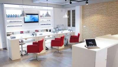 The Nail Corner by OPI, el primer salón exclusivo de la marca abre sus puertas en Madrid