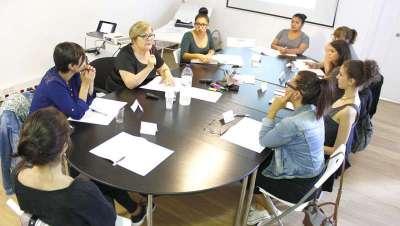 Barcelona Beauty School convoca un curso sobre diagnóstico facial y corporal