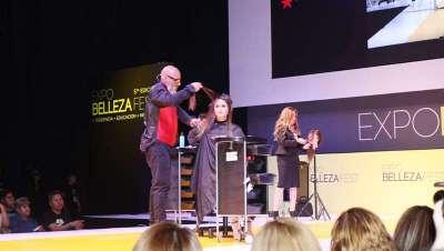 A punto la sexta edición de Expo Belleza Fest en México