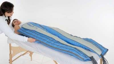 Presoterapia Ballancer, aliado en las distancias cortas, para unas piernas libres de varices