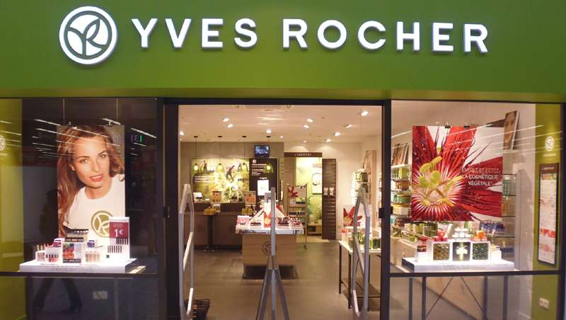 Groupe Rocher compra Arbonne International y Nature's Gate