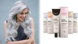 Porque el rubio necesita adaptarse a cada cabello y personalidad, nace Kinessences Blondes, seis productos para crear hasta 45 tipos de matices rubios al servicio, necesidades y preferencia de tu clienta