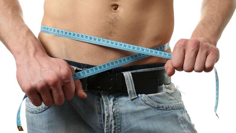 Menos grasa y más musculatura en el abdomen masculino con Oxigen