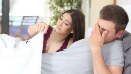 La disfunción eréctil puede afectar negativamente a la relación de pareja, provocando, por un lado, desequilibrio relacional