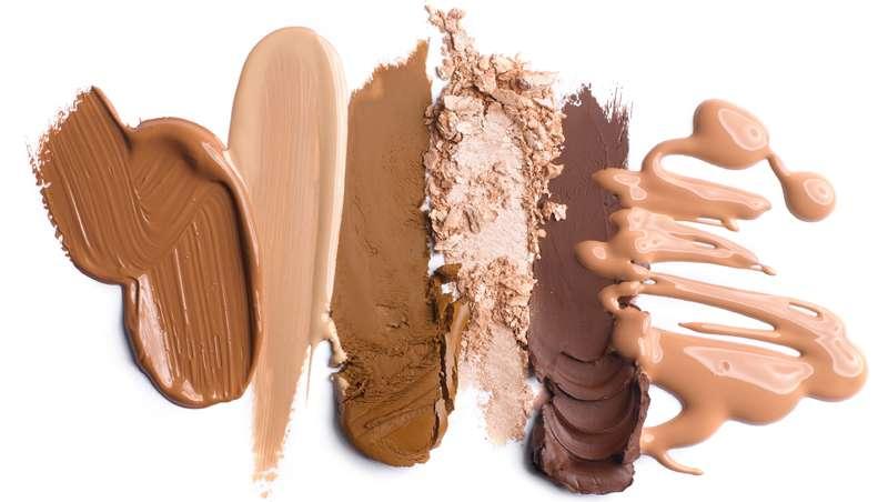 Bases de maquillaje en sérum, estrellas del makeup