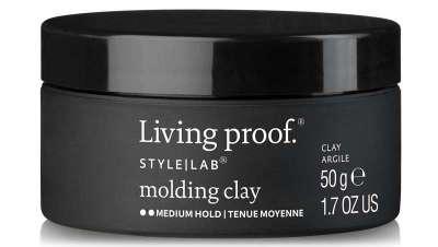 Peinados dinámicos y creativos con Style Lab Molding Clay