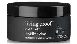 Living Proof presenta esta nueva arcilla de modelado que permite trabajar en varias capas