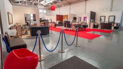 Factory Salons renueva su showroom con las últimas novedades para salones y centros de estética