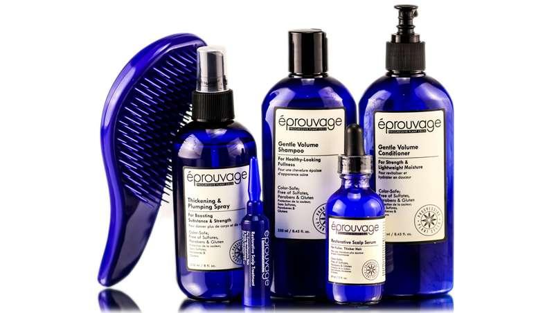 Éprouvage, gama exclusiva para cabellos debilitados y con tendencia a la caída