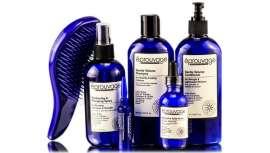 Dismay Hair and Beauty presenta esta línea no experimentada en animales y libre de sulfatos, parabenos, gluten, así como de aceites minerales y tintes sintéticos
