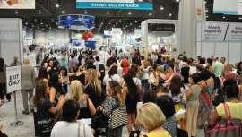 El evento, dedicado al sector del spa y el wellness, se celebrará del 23 al 25 de junio de 2018 en Las Vegas Convention Center