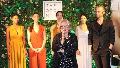 The Organtic, el universo orgánico con toques retro de Ten Image, aterriza en Barcelona