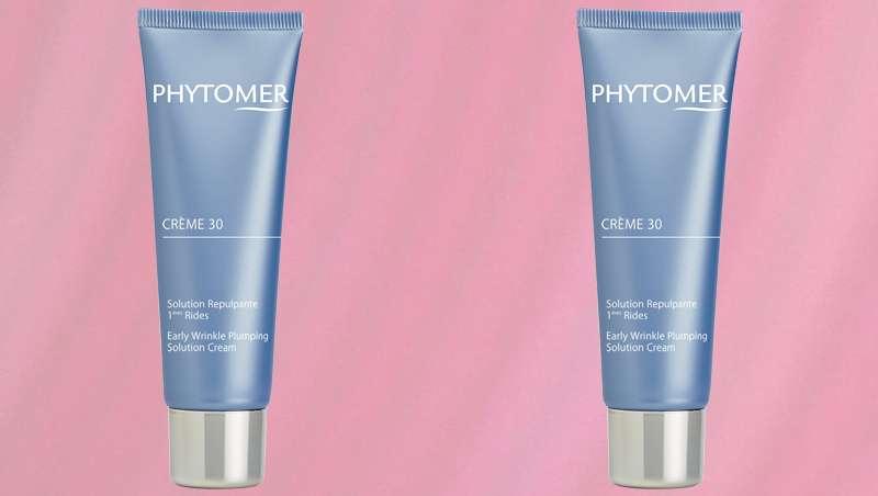 Crème 30, adiós a las arrugas de estrés, lo último de Phytomer