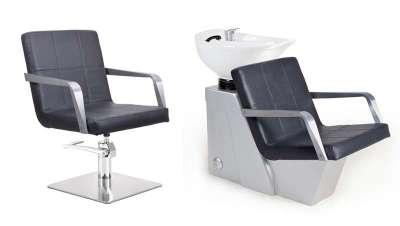 Elegancia con un toque actual en el nuevo sillón de tocador Vega, de Italor
