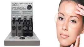 Belkos Belleza ha creado dos productos con la última tecnología aplicada a la cosmética facial,