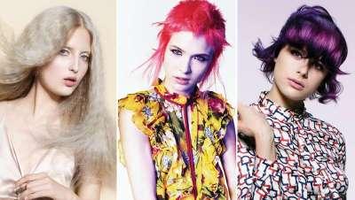 REinventing Hair, la última y retrofuturista colección de Essential Looks