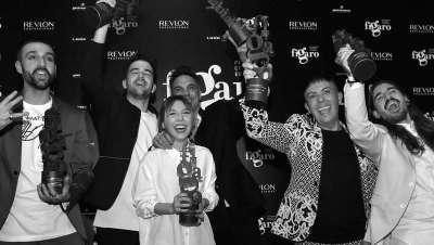 Club Fígaro anuncia los nombres de los profesionales prenominados al título de Peluquero Español del Año
