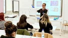 La escuela Nutec anuncia el inicio del Curso de Técnico Higiénico Sanitario, válido para todo el territorio nacional. Formación reglada y obligatoria para la realización de técnicas de tatuaje, micropigmentación, perforación y similares