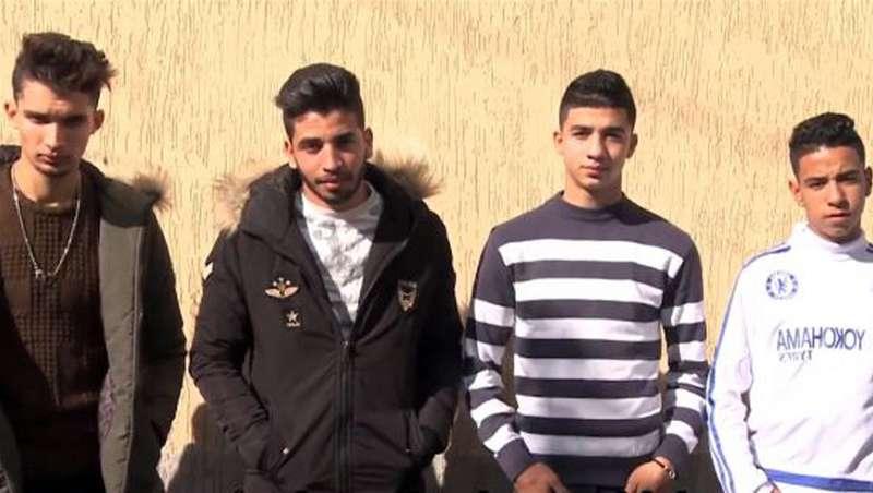 Marruecos prohíbe el look Cristiano Ronaldo