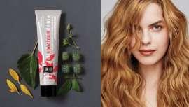 Esta inovadora cor semipermanente personalizada permite criar um alto espectro de cor respeitando ao máximo a saúde do cabelo
