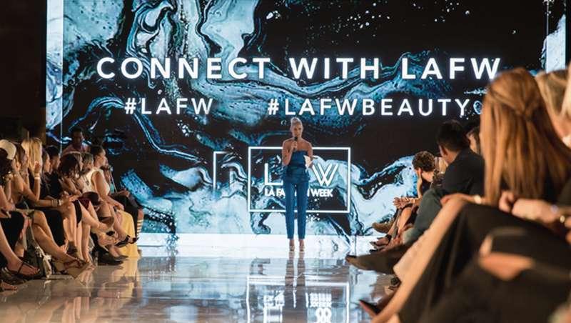 Cosmoprof North America anuncia uma colaboração exclusiva com LA Fashion Week